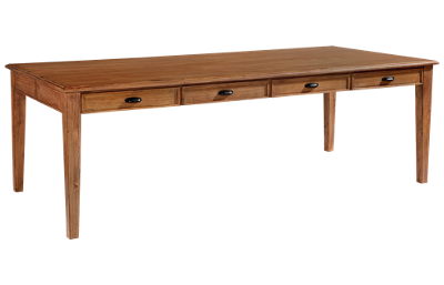Magnolia Home 6' Keeping Dining Table