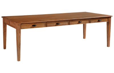 Magnolia Home 8' Keeping Dining Table