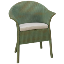 Universal Coastal Living Bar Harbor Chair
