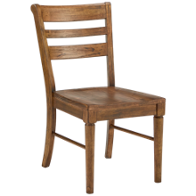 Magnolia Home Kempton Side Chair