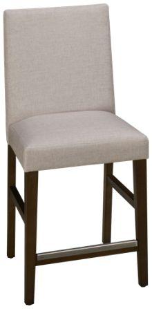 Casana Montreal Upholstered Counter Stool