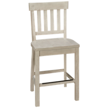 Magnussen Bronwyn Counter Height Stool