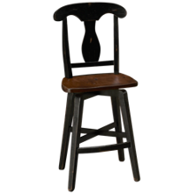 Canadel Champlain Swivel Counter Stool