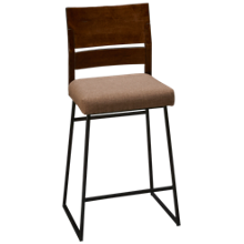 Canadel Loft Upholstered Counter Stool