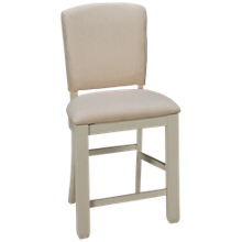 Jofran Dana Point Upholstered Counter Stool
