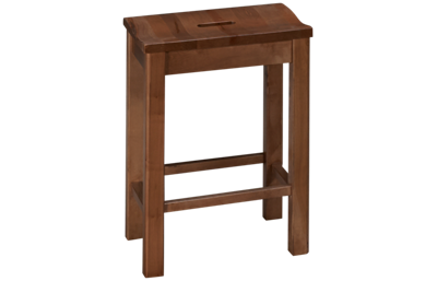 Vaughan-Bassett Simply Dining Island Counter Stool