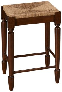 Klaussner Home Furnishings Carolina Preserves Counter Stool