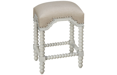 Universal Dogwood Counter Stool