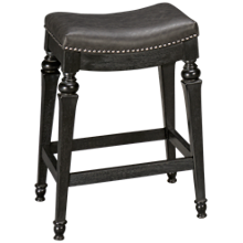 "Hillsdale Furniture Vetrina 26"" Counter Stool"