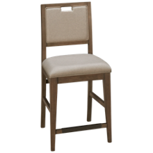 Klaussner Home Furnishings Melbourne Counter Stool