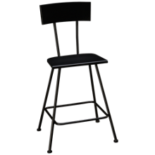 "Magnolia Home Marston 24"" Counter Stool"
