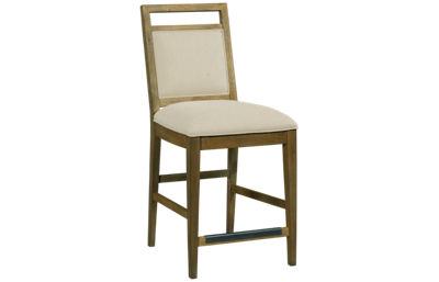 Kincaid The Nook Upholstered Counter Stool