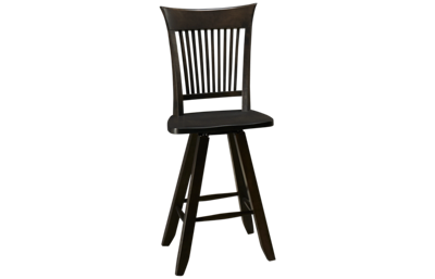 Canadel Custom Swivel Bar Stool
