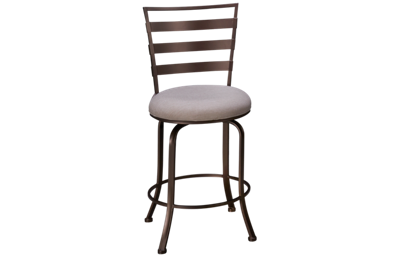 Hillsdale Furniture Kaufman Swivel Counter Stool