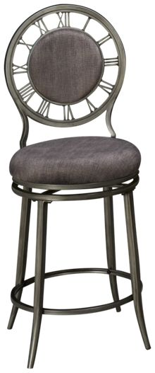 Hillsdale Furniture Big Ben Swivel Counter Stool