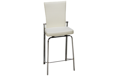 "Chintaly Imports Molly 26"" Counter Stool"