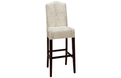 HB Designs Barstools Upholstered Bar Stool