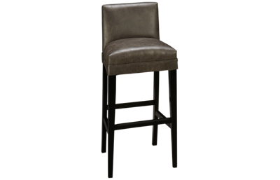 Container Marketing Palance Upholstered Stationary Bar Stool