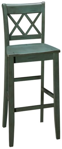 Ashley Mestler Stationary Barstool
