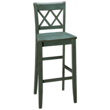 Ashley Mestler Stationary Bar Stool