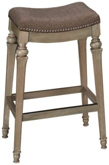 Hillsdale Furniture Vetrina Bar Stool