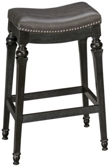 Hillsdale Furniture Vetrina Bar Stool