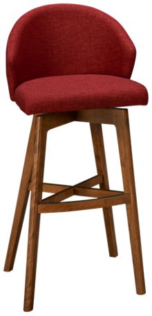 Canadel Downtown Stationary Barstool
