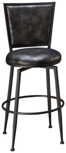 Hillsdale Furniture Rockvale Swivel Bar Stool