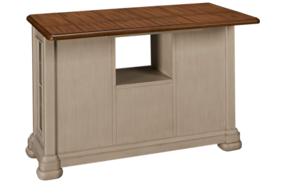 Klaussner Home Furnishings Nashville Kitchen Island
