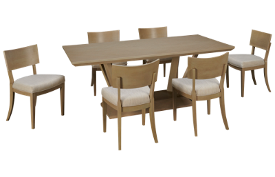 Casana Sarah Richardson 7 Piece Dining Set