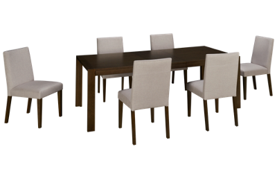 Casana Montreal 7 Dining Piece Set