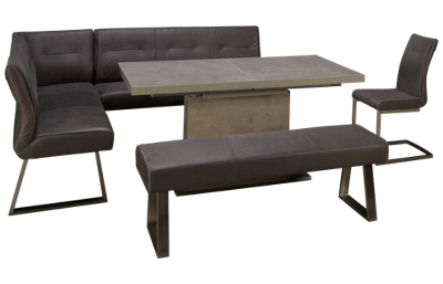 Chintaly Imports Kalinda 4 Piece Dining Set