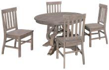 Magnussen Tinley Park 5 Piece Dining Set