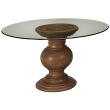 Container Marketing Isabelle Dining Table