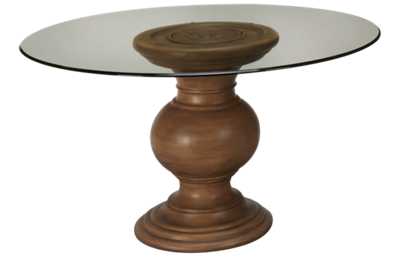 HB Designs Isabelle Dining Table
