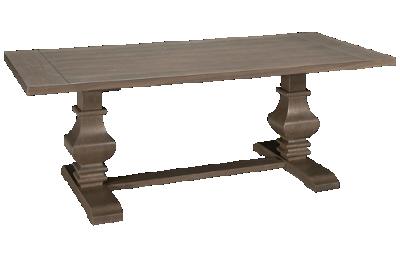 Bassett Mirror Kendall Dining Table