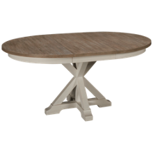 Riverside Myra Round Dining Table