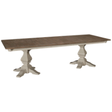 Riverside Myra Rectangle Dining Table