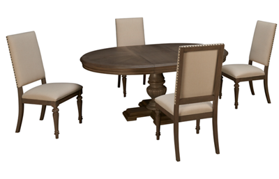 Legacy Classic Manor House 5 Piece Dining Set