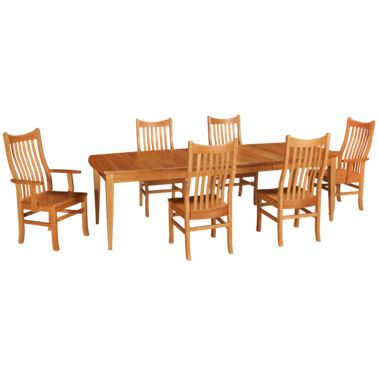 Patio Furniture Portsmouth Nh.Caperton Portsmouth 7 Piece Dining Set