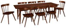 Caperton Saybrook 9 Piece Dining Set
