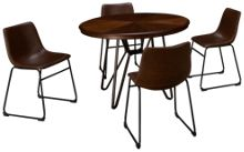 Ashley Centiar 5 Piece Dining Set