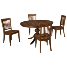 Kincaid The Nook 5 Piece Dining Set