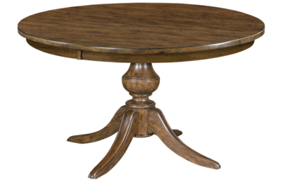 """Kincaid The Nook 54"""" Round Dining Table"""