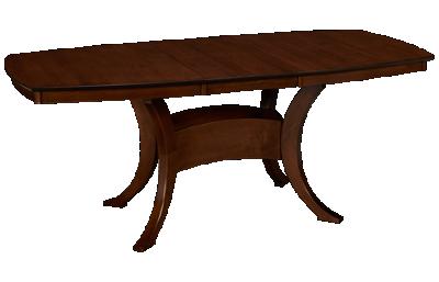Saloom Boat Table Essex Table