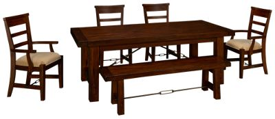 Sunny Designs Vineyard 6 Piece Dining Set. Product Image. Product Image  Unavailable