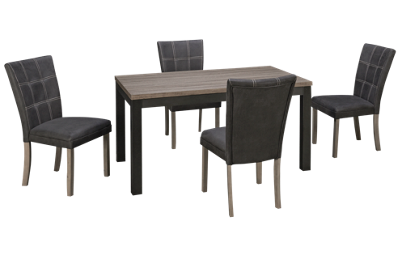 Ashley Dontally 5 Piece Dining Set