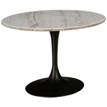 Steve Silver Company Colfax Round Table