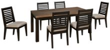 Legacy Classic Helix 7 Piece Dining Set