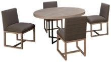 Universal  Modern 5 Piece Dining Set